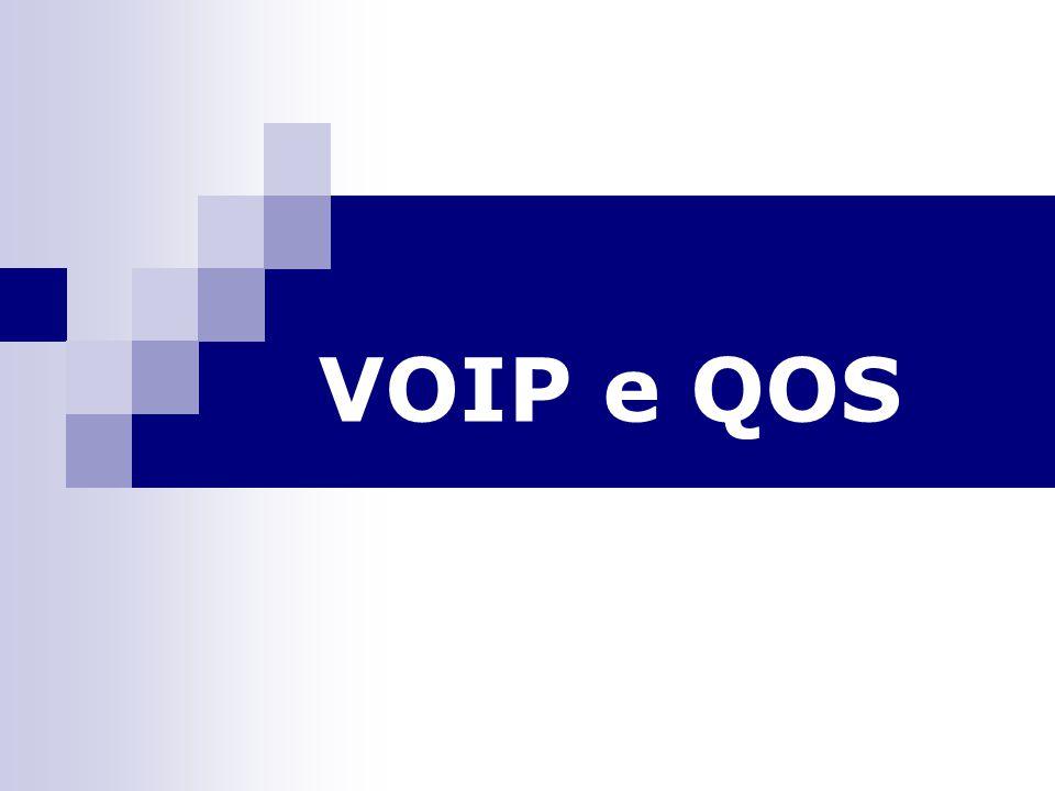 66 QoS – Switches 2960/3560/3750 AUTOQoS Com voip trust