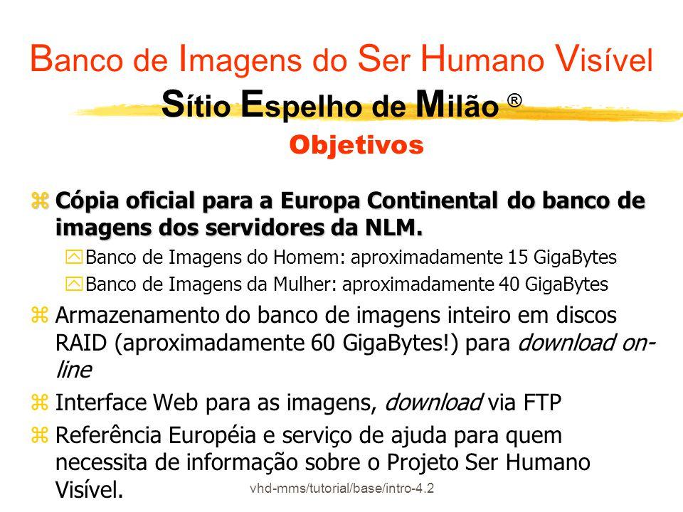 vhd-mms/tutorial/base/intro-4.2 zCópia oficial para a Europa Continental do banco de imagens dos servidores da NLM. yBanco de Imagens do Homem: aproxi