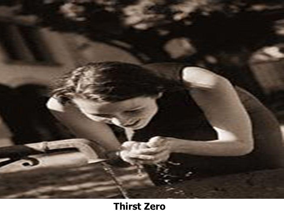 Thirst Zero