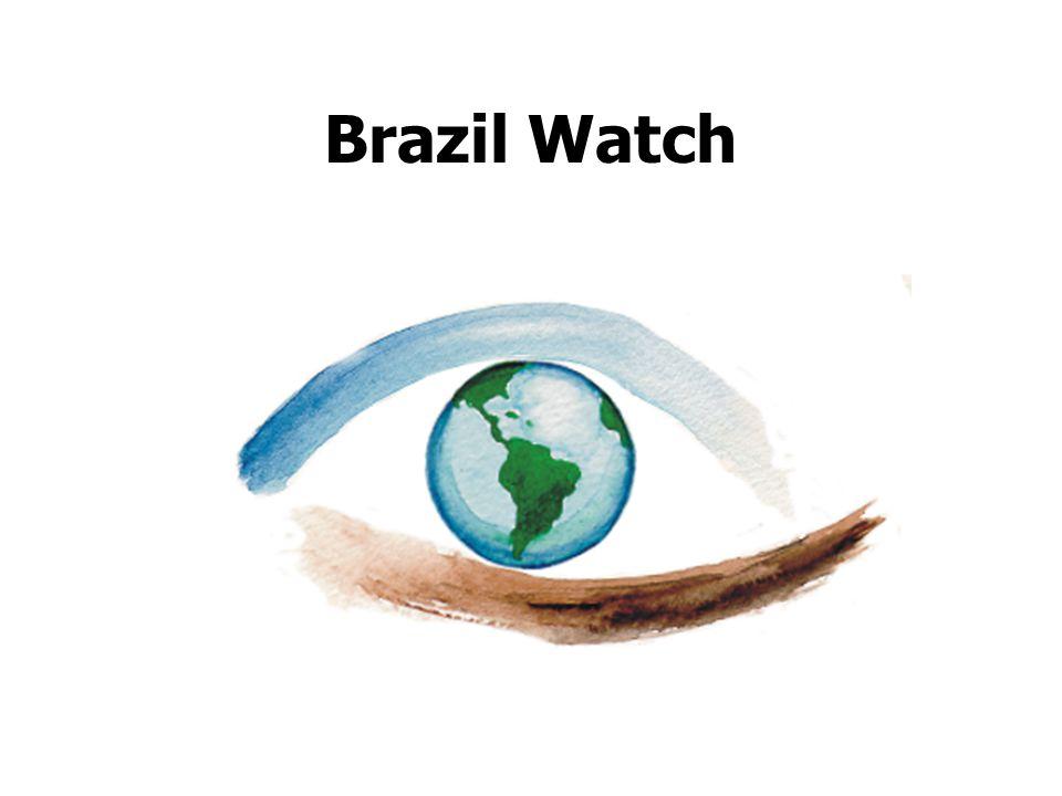 Brazil Watch