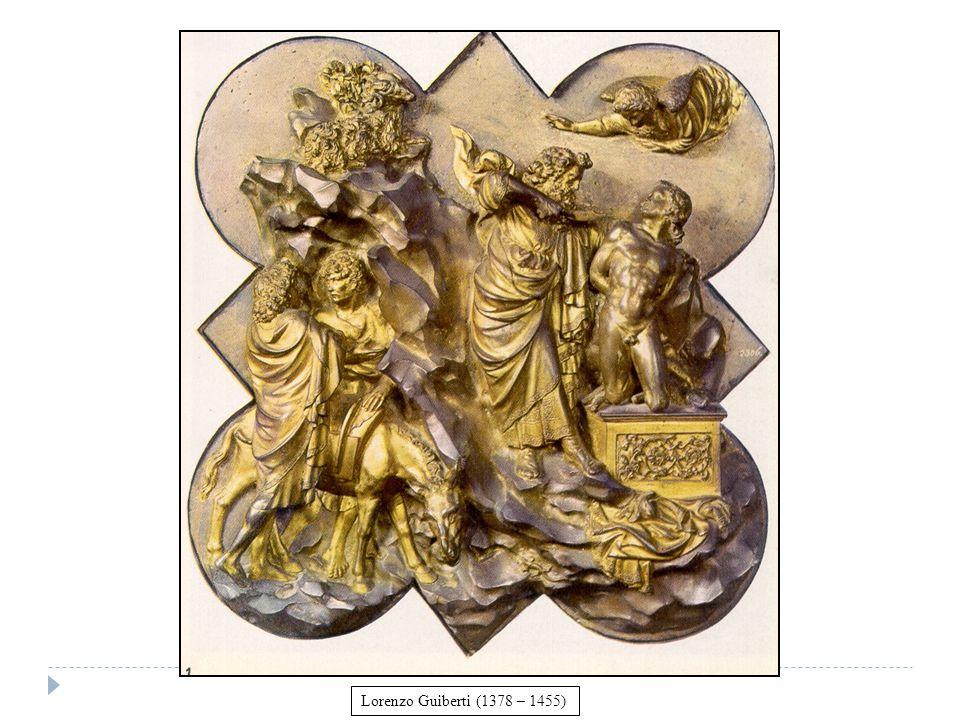 Filippo Brunelleschi (1377 1446)
