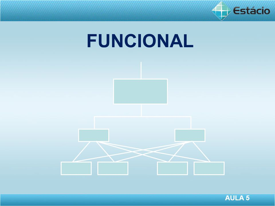 FUNCIONAL AULA 5