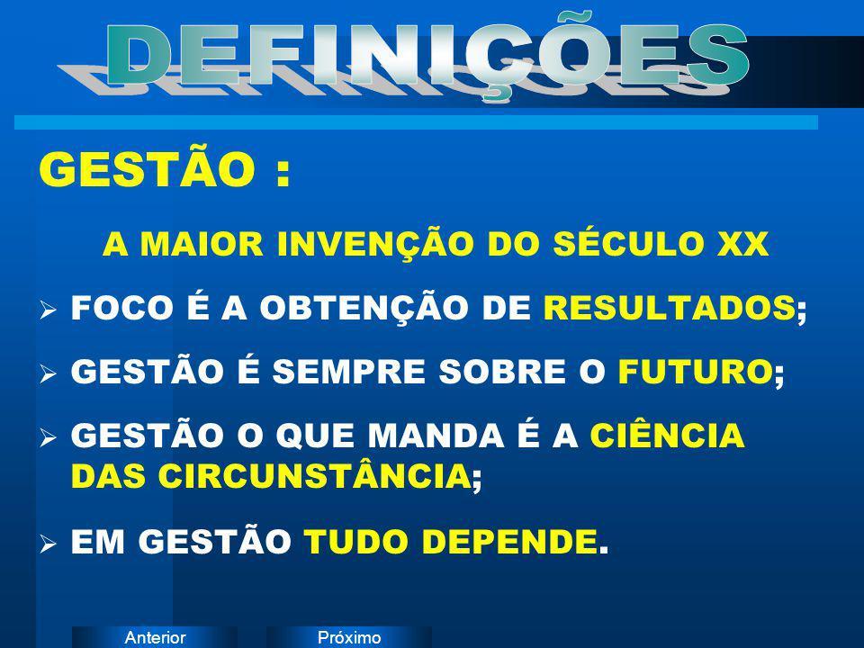 PróximoAnterior DIVIDIDO EM 04 FASES Conceito; Desenvolvimento; Implementação; Conclusão.