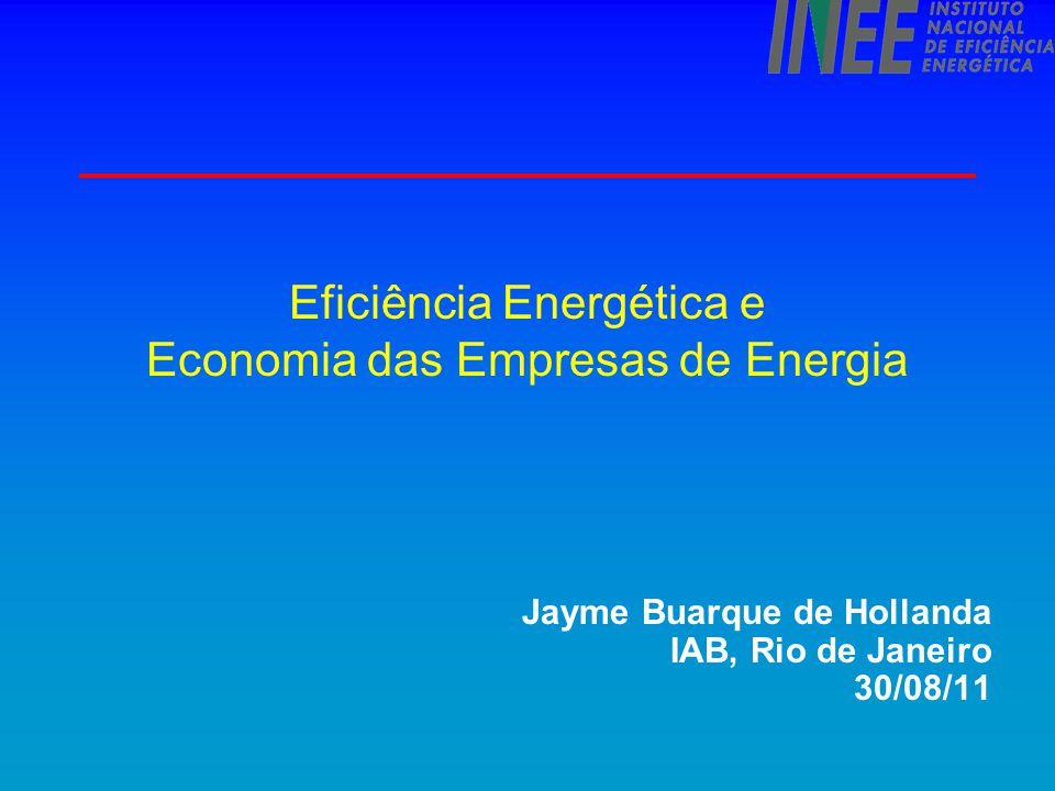 Roteiro O que é energia e eficiência energética.