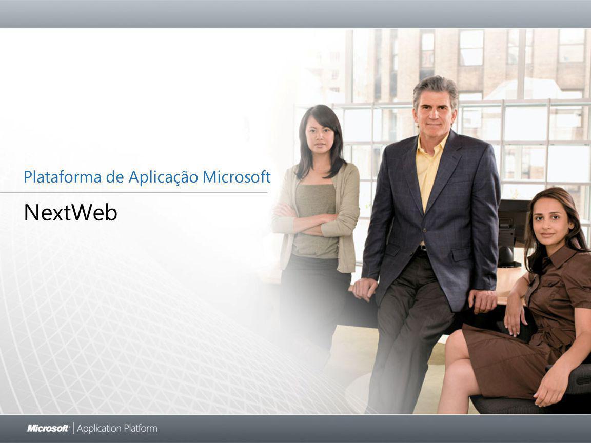 NextWeb Plataforma de Aplicação Microsoft