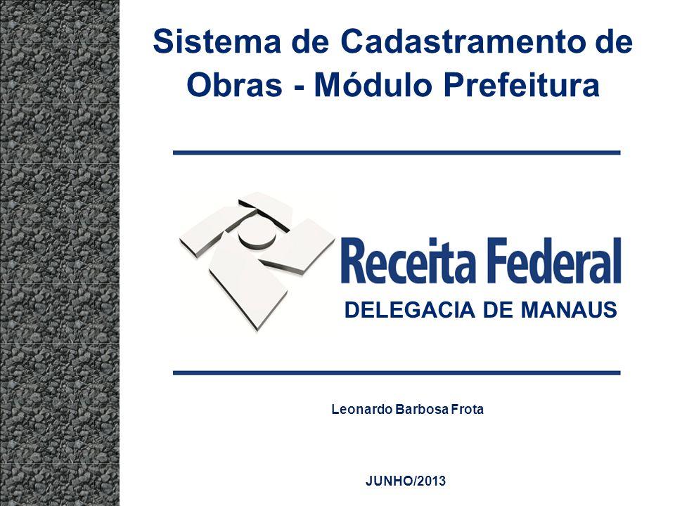 Portaria Conjunta PGFN/RFB nº 03, de 24 de maio de 2013 Dispõe sobre o parcelamento de débitos junto à Procuradoria- Geral da Fazenda Nacional e à Secretaria da Receita Federal do Brasil, de que tratam os arts.