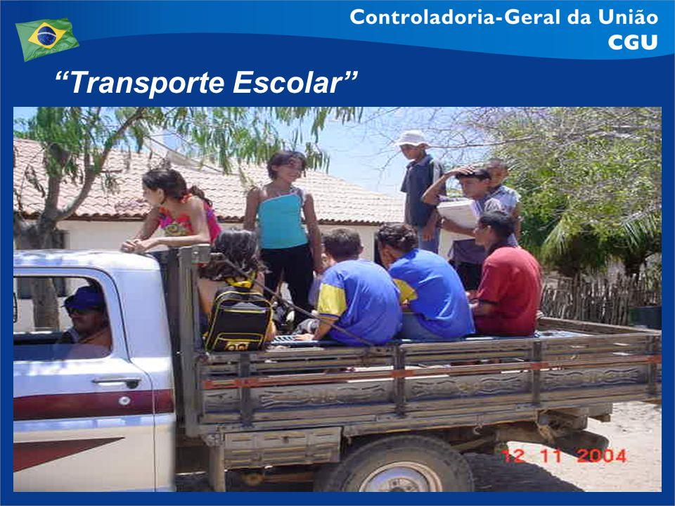 """""""Transporte Escolar"""""""