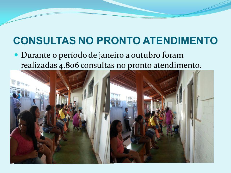 AÇÕES DESENVOLVIDAS PELA FISIOTERAPEUTA Durante o período de janeiro a outubro a fisioterapeuta realizou várias atividades envolvendo as crianças e os idosos.