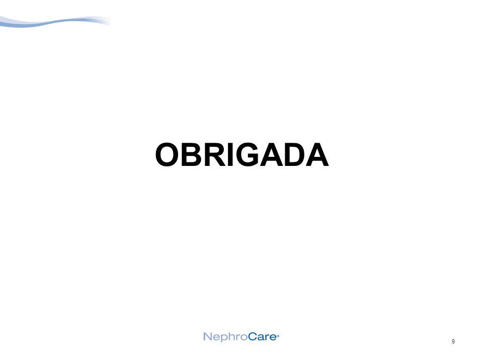 9 OBRIGADA