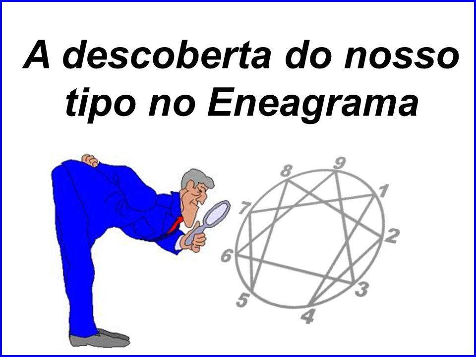 A descoberta do nosso tipo no Eneagrama