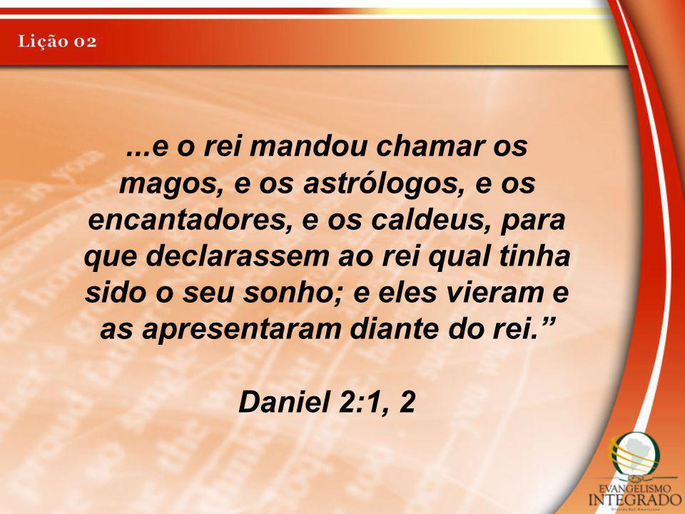 ...Então Daniel foi para a sua casa, e fez saber o caso a Hananias, Misael e Azarias, seus companheiros para que pedissem misericórdia ao Deus do céu sobre este segredo... Daniel 2:16-18