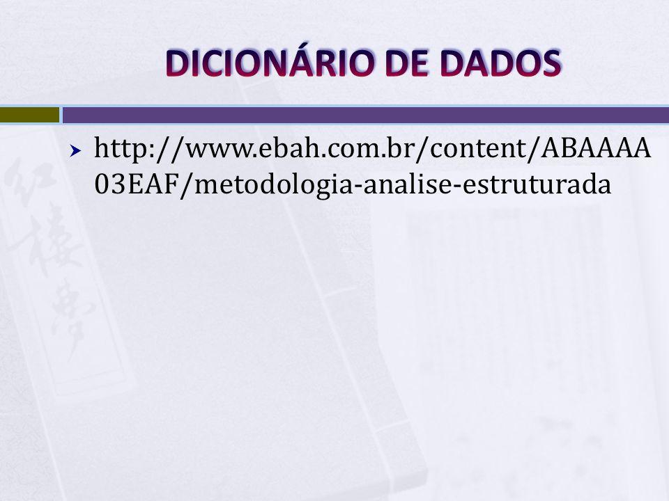 http://www.ebah.com.br/content/ABAAAA 03EAF/metodologia-analise-estruturada