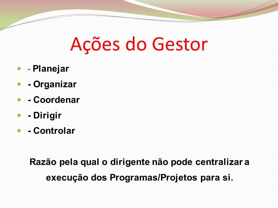 DAS PRESTAÇÕES DE CONTAS Art.31.