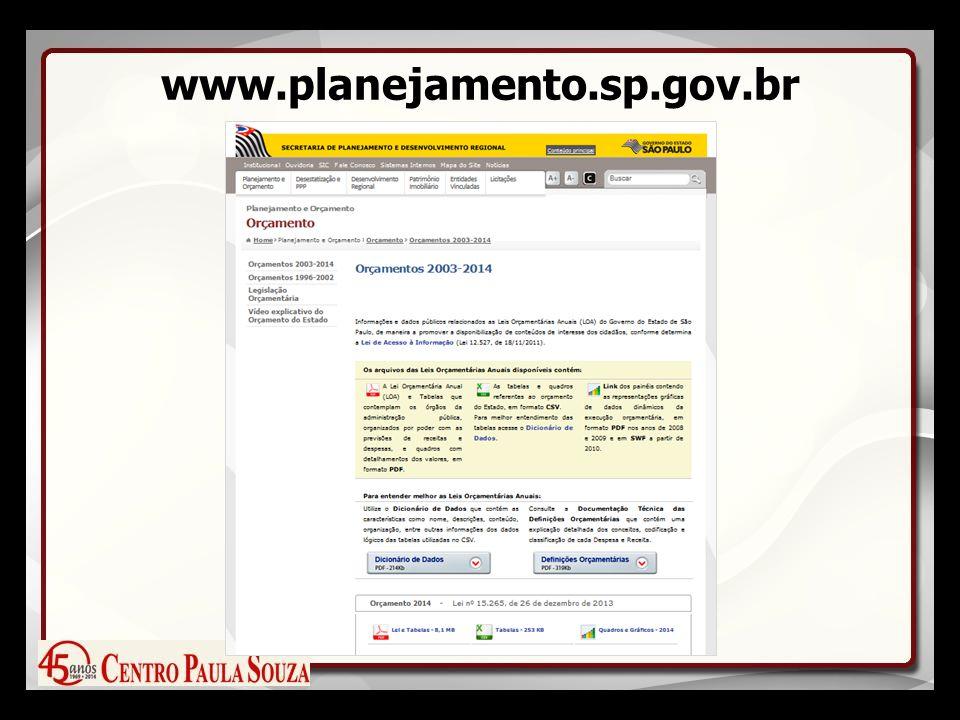 www.planejamento.sp.gov.br