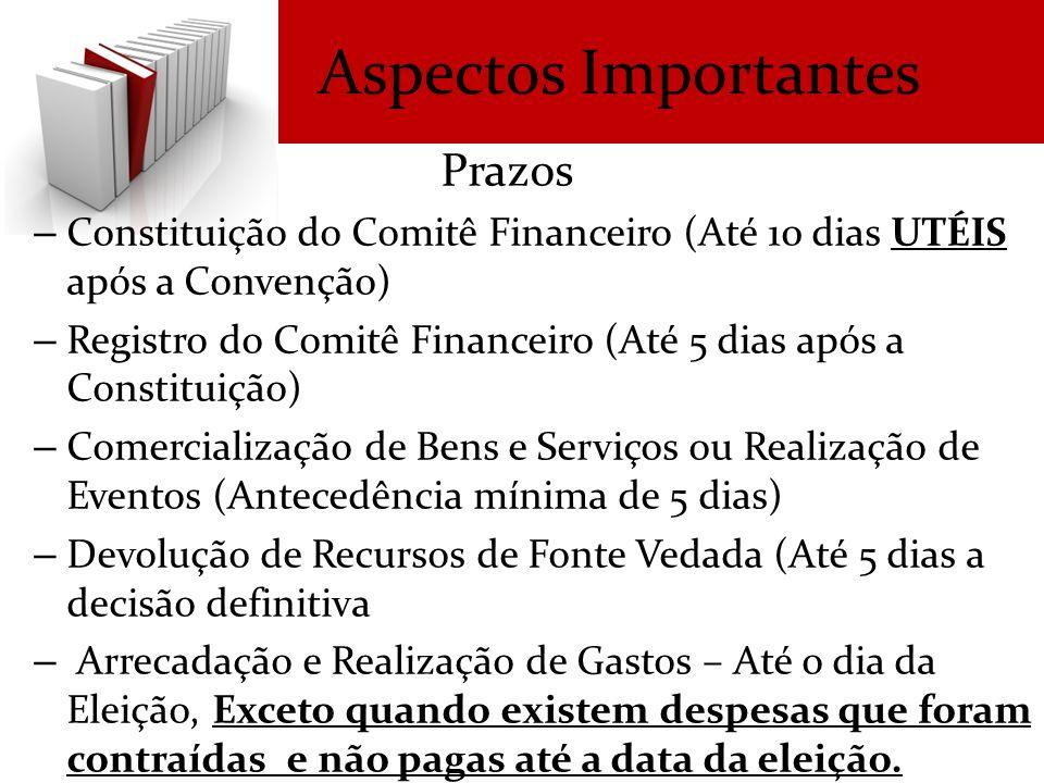 DESPESAS  Despesas com o Comitê de Campanha  Despesas de Administração;  Material de Escritório;  Material de Limpeza – Serviço de Limpeza.