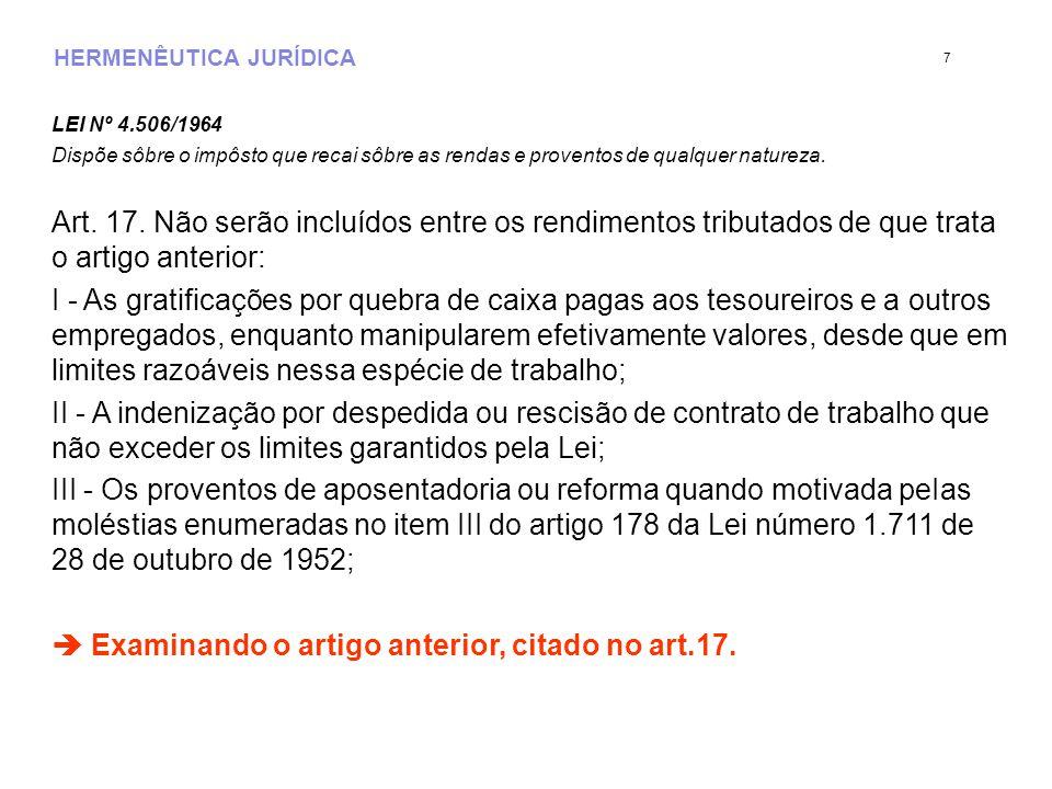 HERMENÊUTICA JURÍDICA RECURSO ESPECIAL 2002/0033572-1 Ministro FRANCISCO FALCÃO Licitação da Secretaria de Serviços de Radiodifusão do Ministério das Comunicações.