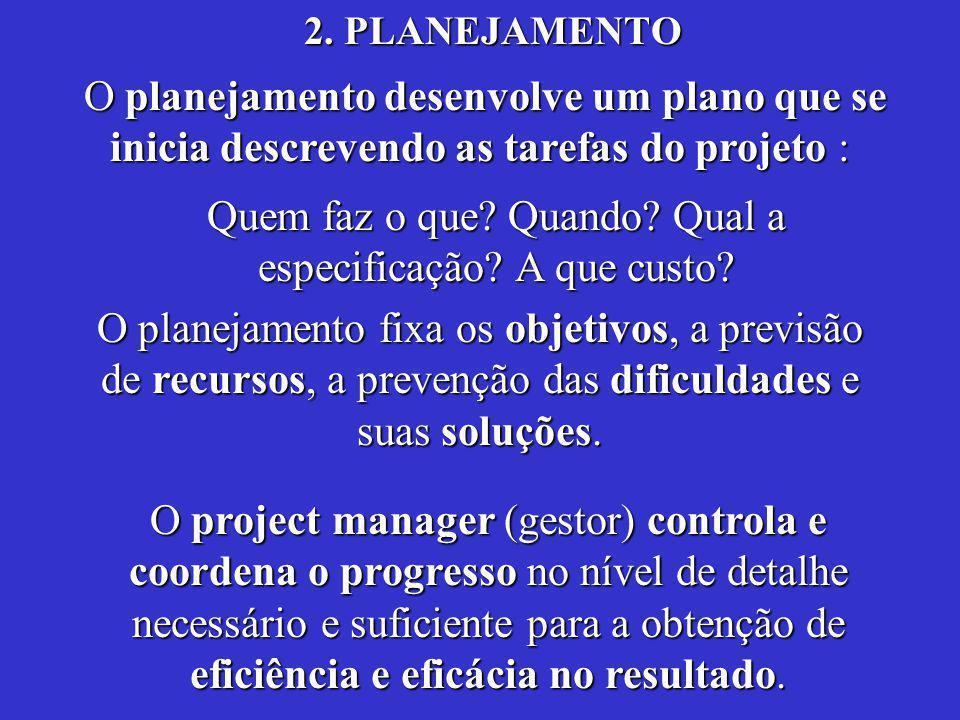 2. PLANEJAMENTO 2.