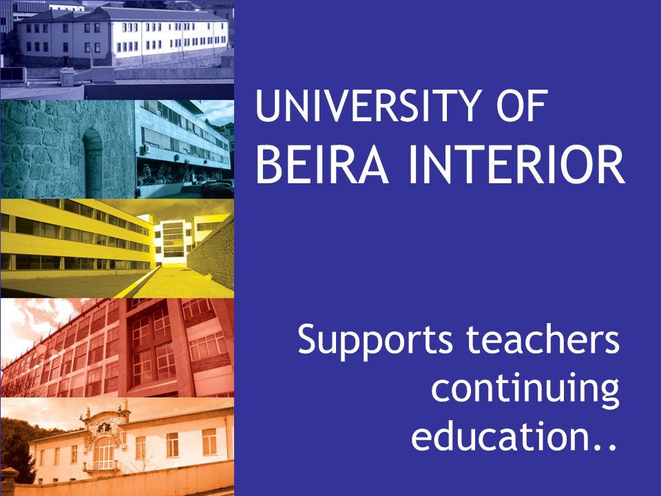 Brief presentation of UBI: