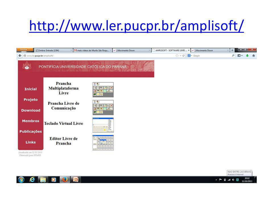 http://www.ler.pucpr.br/amplisoft/