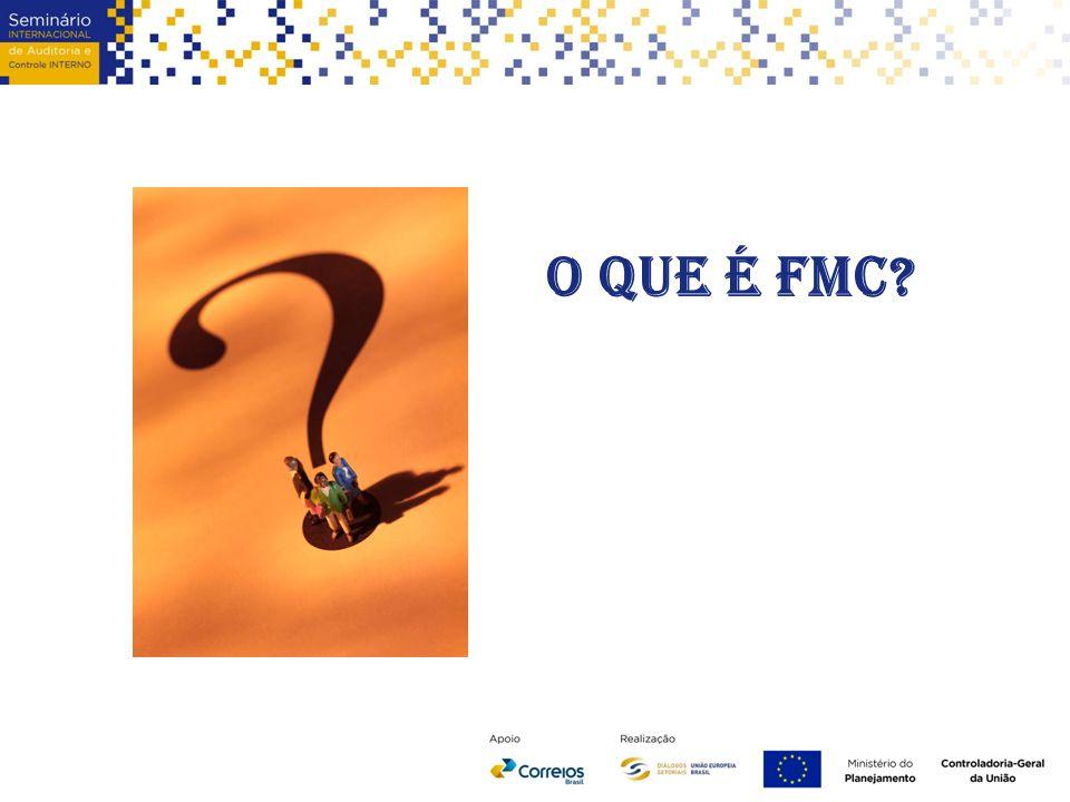 Atores-chave no estabelecimento e manutenção do FMC em nível de entidade Entidade do setor de finanças públicas: - Dirigente máximo da entidade - Gerentes operacionais - Diretor Financeiro - Fornecedores de garantia (ex.