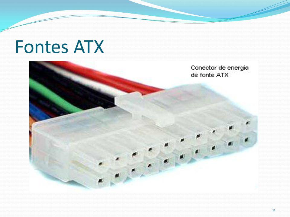 Fontes ATX 11