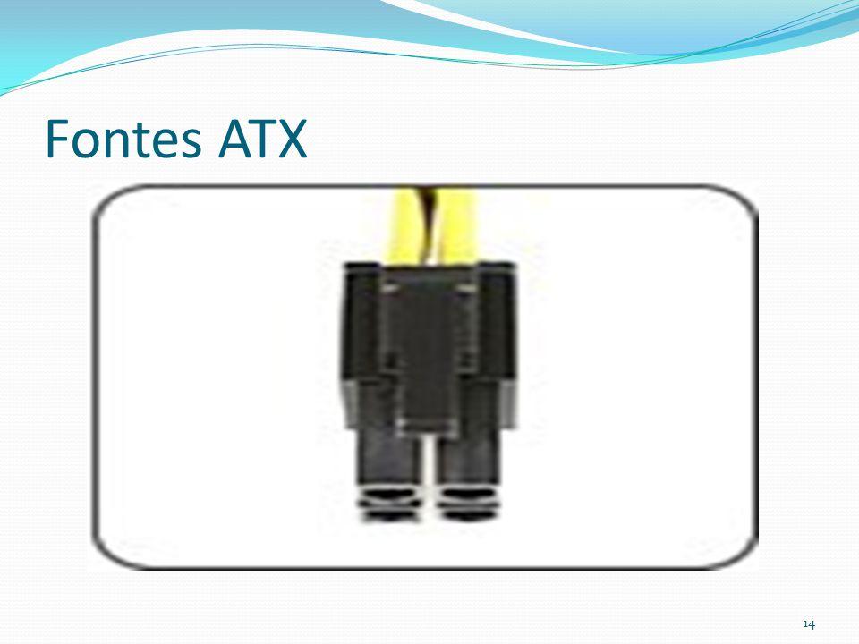 Fontes ATX 14