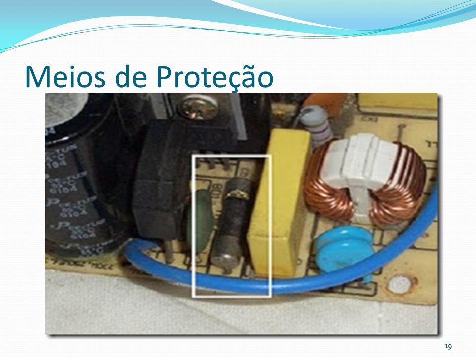Meios de Proteção 19