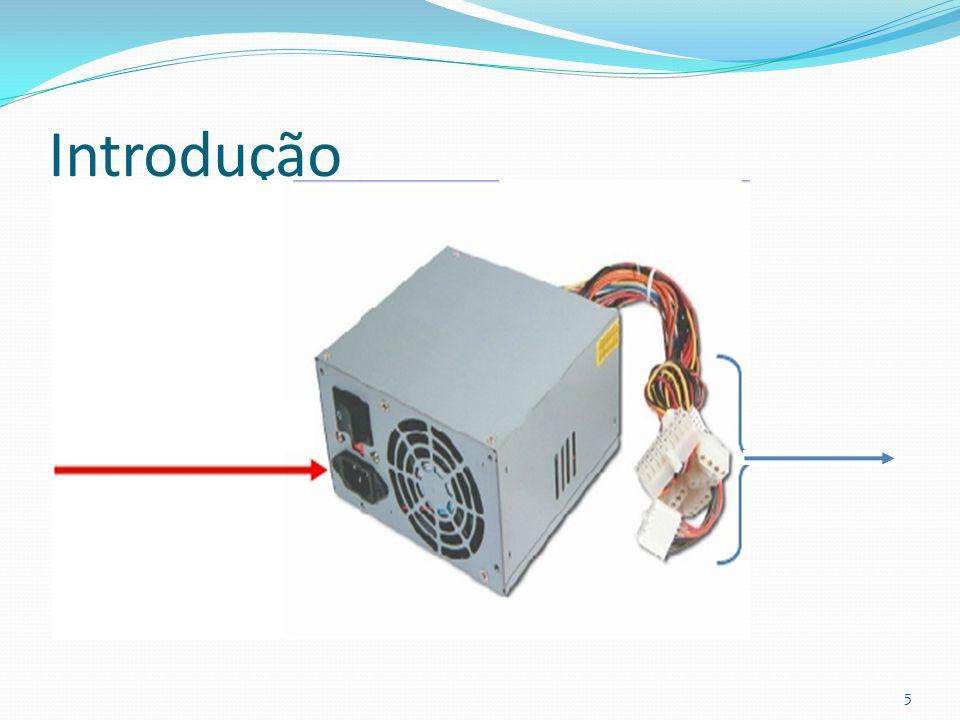 Conectores e Dispositivos 26