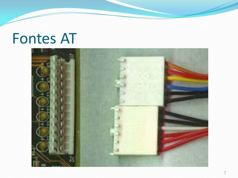Conectores e Dispositivos 28