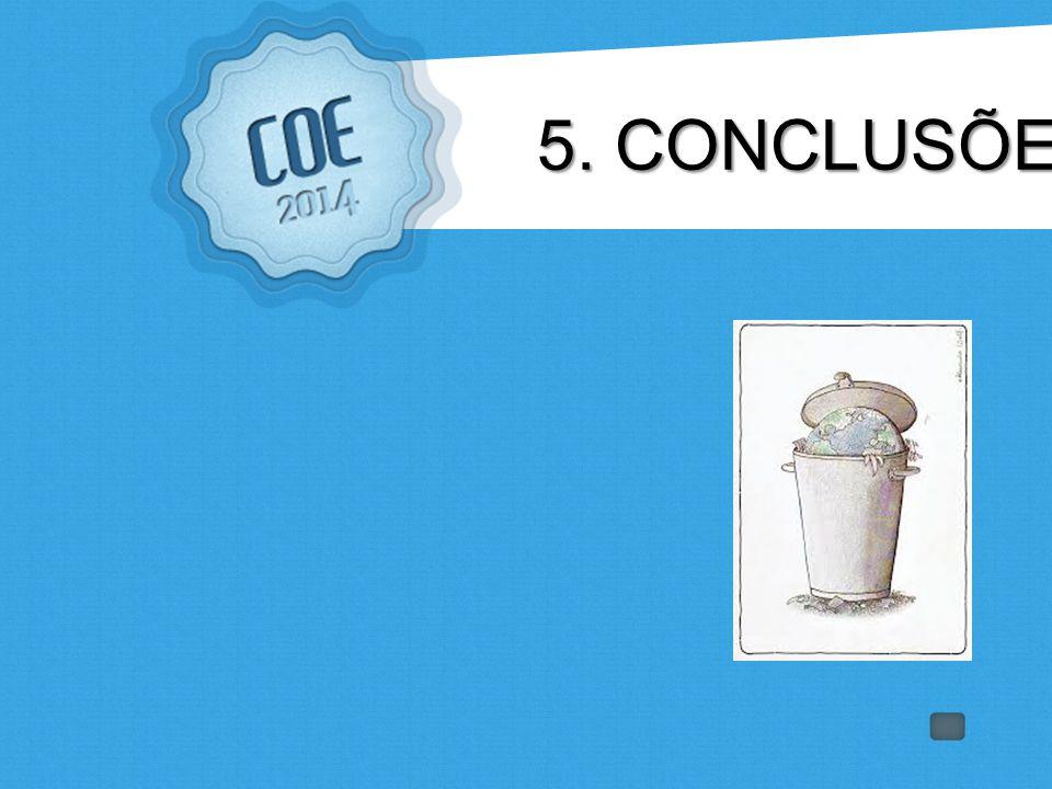 5. CONCLUSÕES
