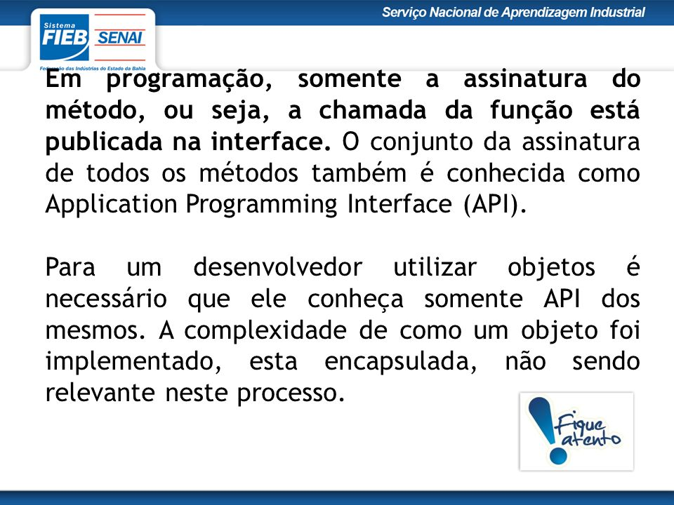 Associados ao conceito de herança apresentam-se os conceitos de Especialização e Generalização.