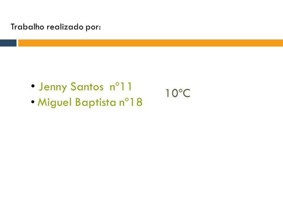 Fontes de Energias renováveis - BIOMASSA Jenny Santos nº11 Trabalho realizado por: Miguel Baptista nº18 10ºC