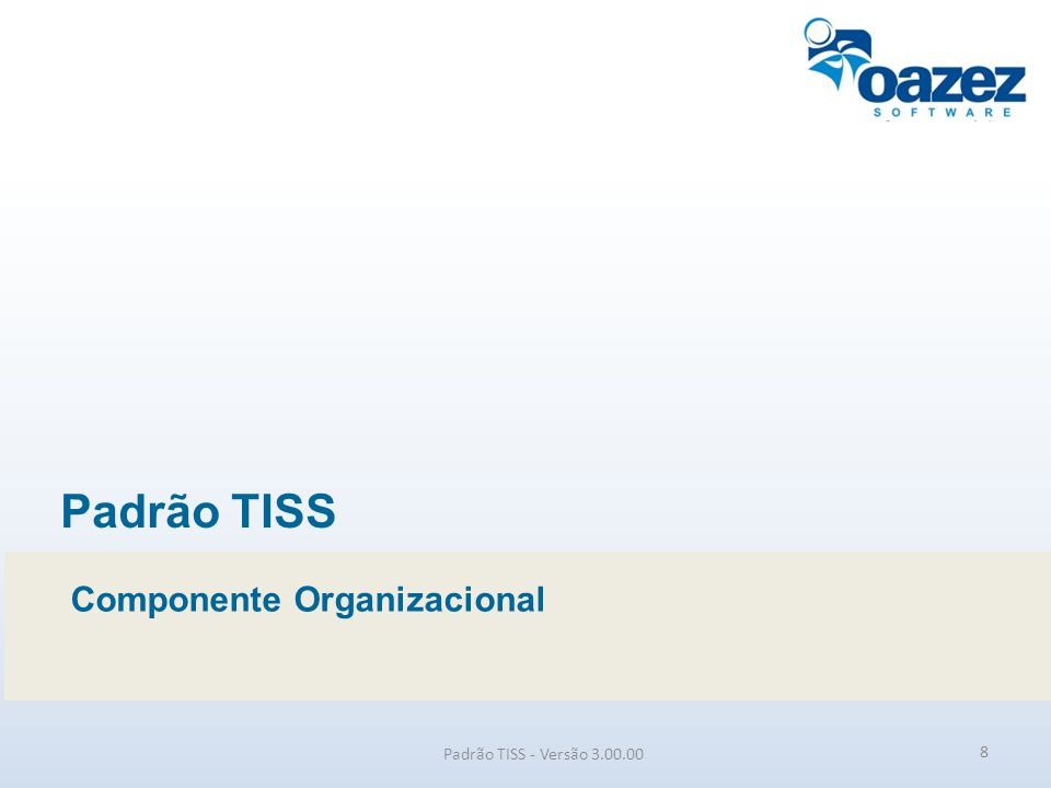 GUIA DE TRATAMENTO ODONTOLÓGICO Padrão TISS - Versão 3.00.00 Uso: Utilizada para a cobrança, solicitação de autorização de tratamento odontológico e pode ser utilizada para comprovação de presença do beneficiário.