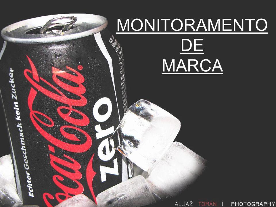 MONITORAMENTO DE MARCA
