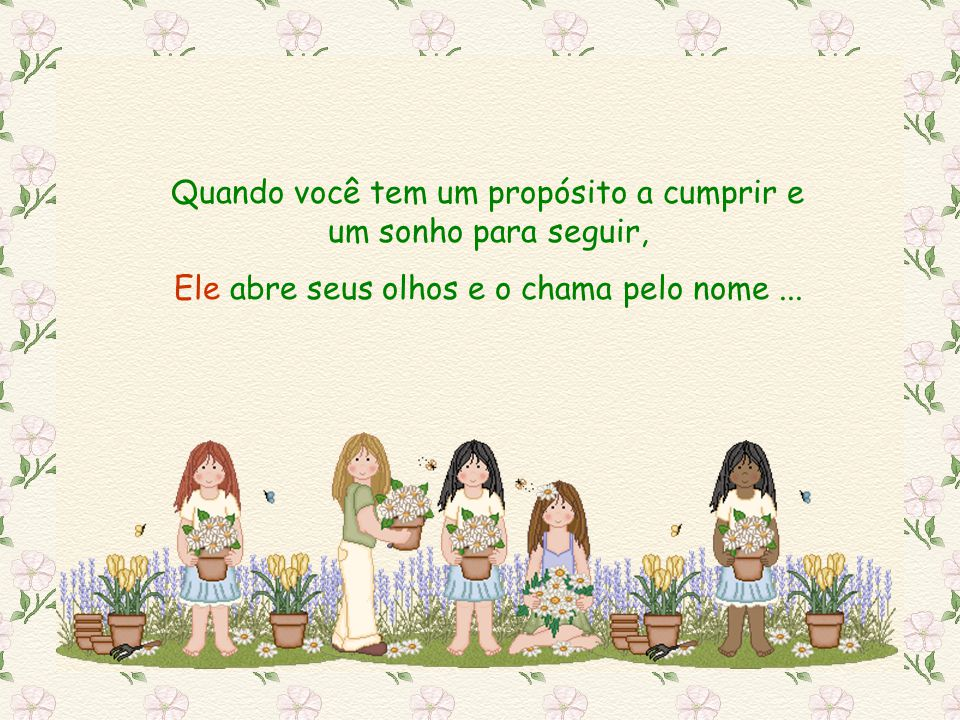 Esse slide pertence a Luana Rodrigues E você não tem o direito de roubá-lo. Vá fazer os seus.. www.luannarj.hpg.ig.com.br luannarj@uol.com.br Quando a