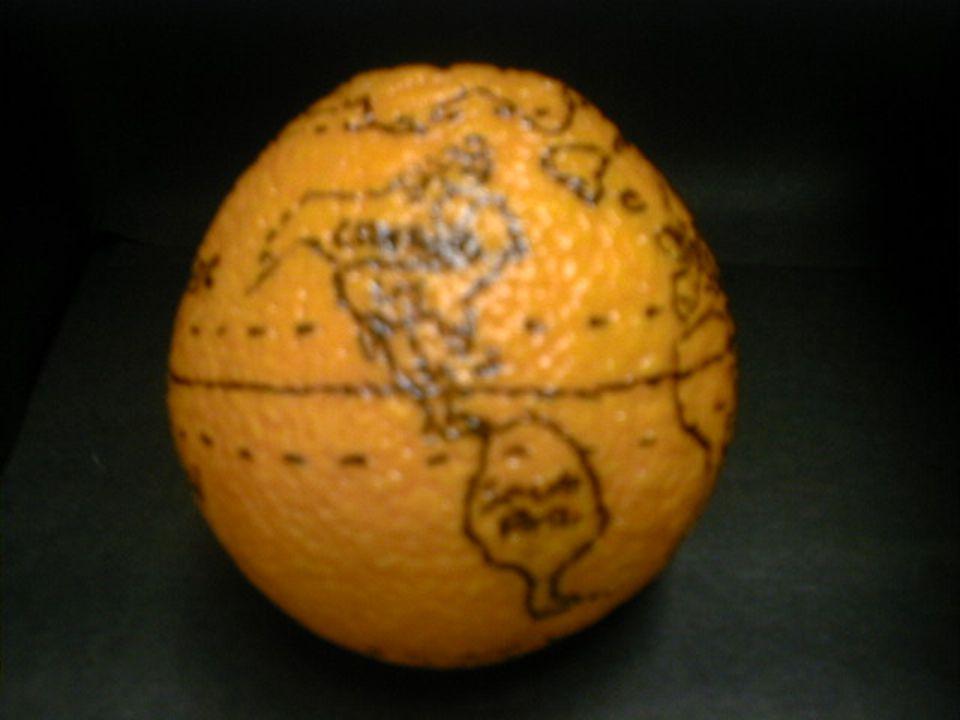 Polêmica Mercator X Peters Mercator (1569) Expansão Marítima Eurocentrismo (superioridade) Formato real / distorce distância Peters (1973) Questionar o Eurocentrismo Destaque aos países + pobres Distância real / distorce formato