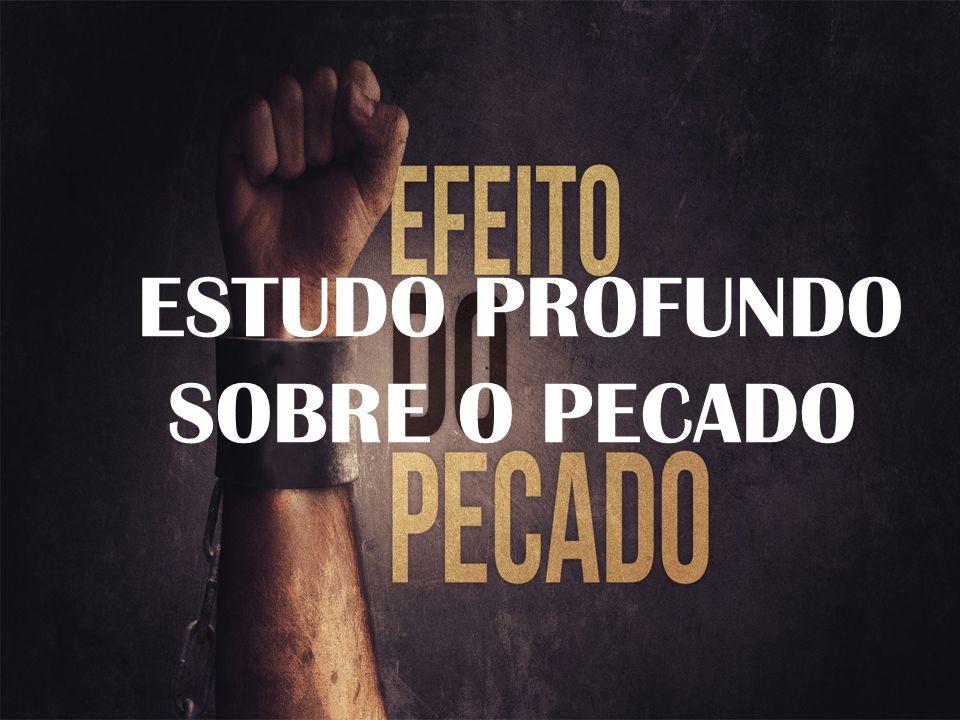5. Palavras no Grego – Para Pecado Anomia hettemaParabasisAgnoemahamartia