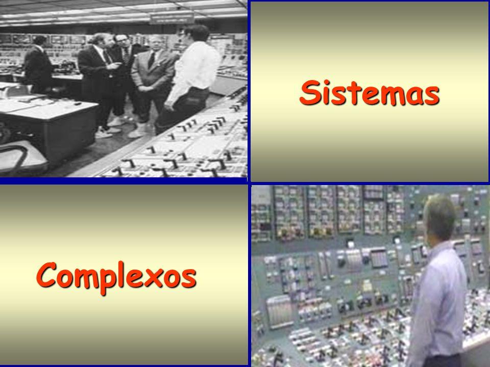 Sistemas ComplexosComplexos