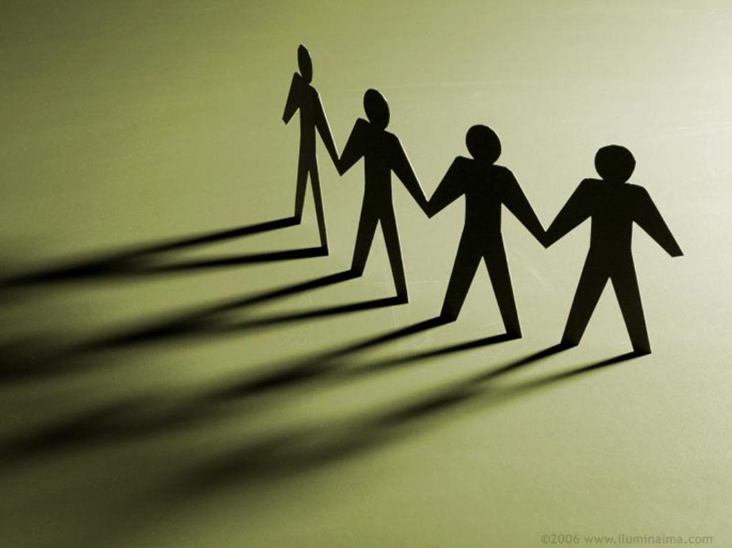 Aprendendo a Andar Com os Irmãos A vontade de Deus é que vivamos numa família, onde tenhamos relacionamentos uns com os outros.