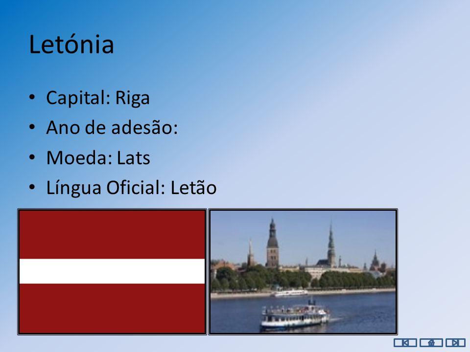 Itália Capital: Roma Ano de adesão: Membro fundador Moeda: Euro Língua Oficial: Italiano