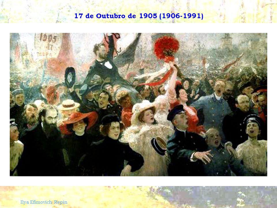 Ilya Efimovich Repin Reunião Cerimonial do Conselho de Estado (1903)