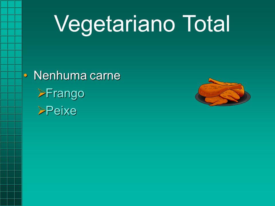 Alimentos incluídos na dieta original foram  Cereais  Nozes  Frutas