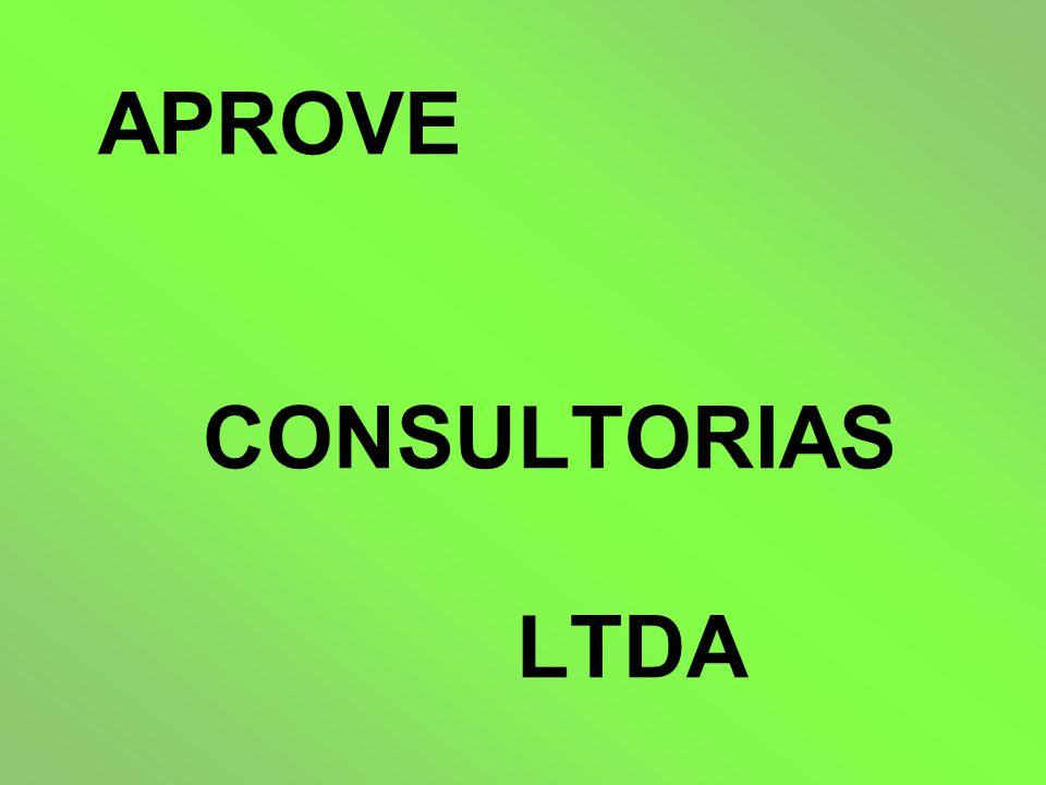 APROVE CONSULTORIAS LTDA