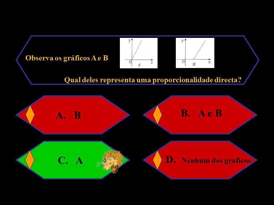A.BB. A e BC. A D.