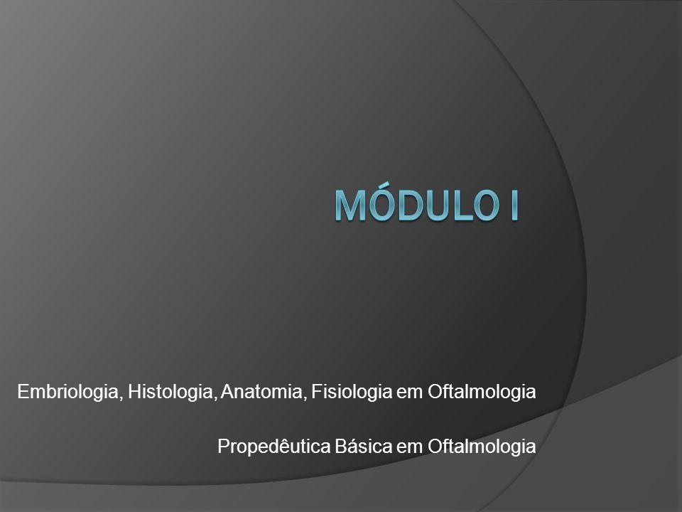 Propedêutica Avançada em Oftalmologia