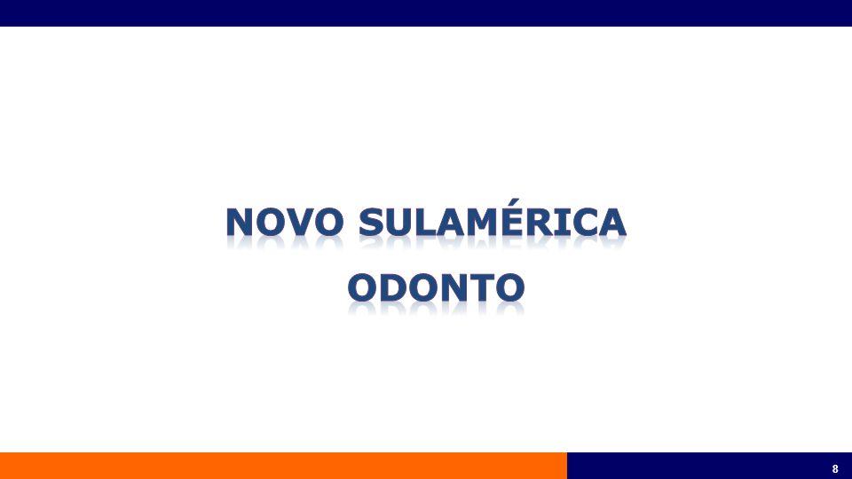 9 9 Sul América Odonto SulAmérica Saúde S.A.00004-3 SulAmérica Odontológico S.A.