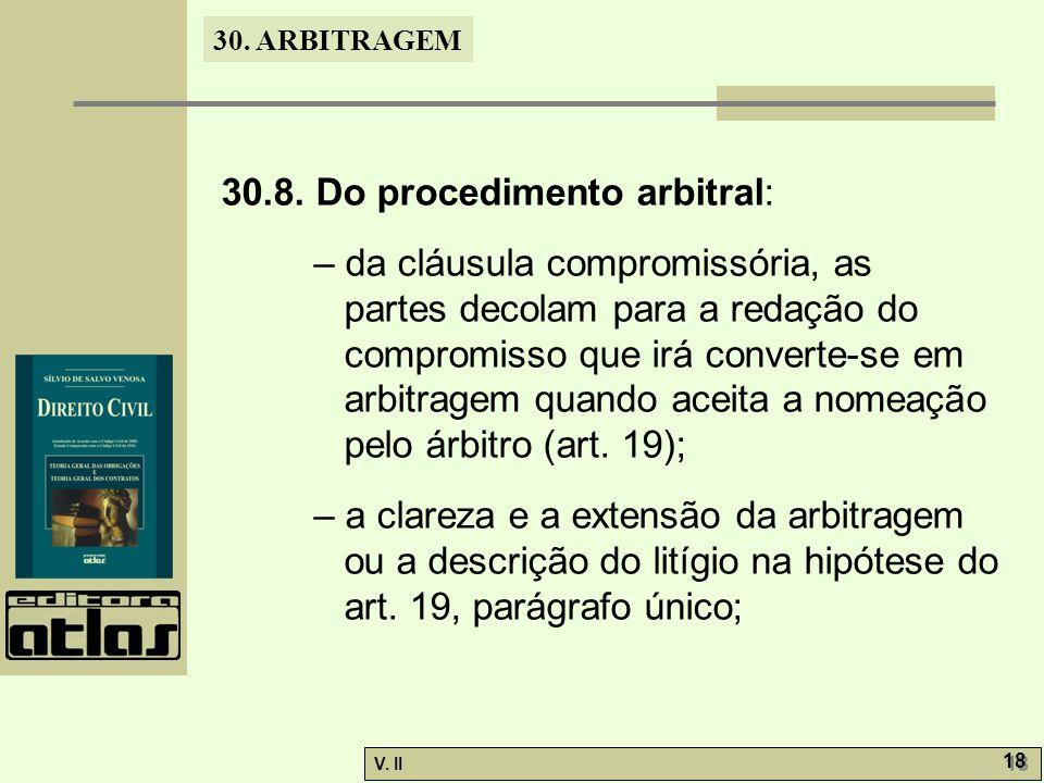 30. ARBITRAGEM V. II 18 30.8.