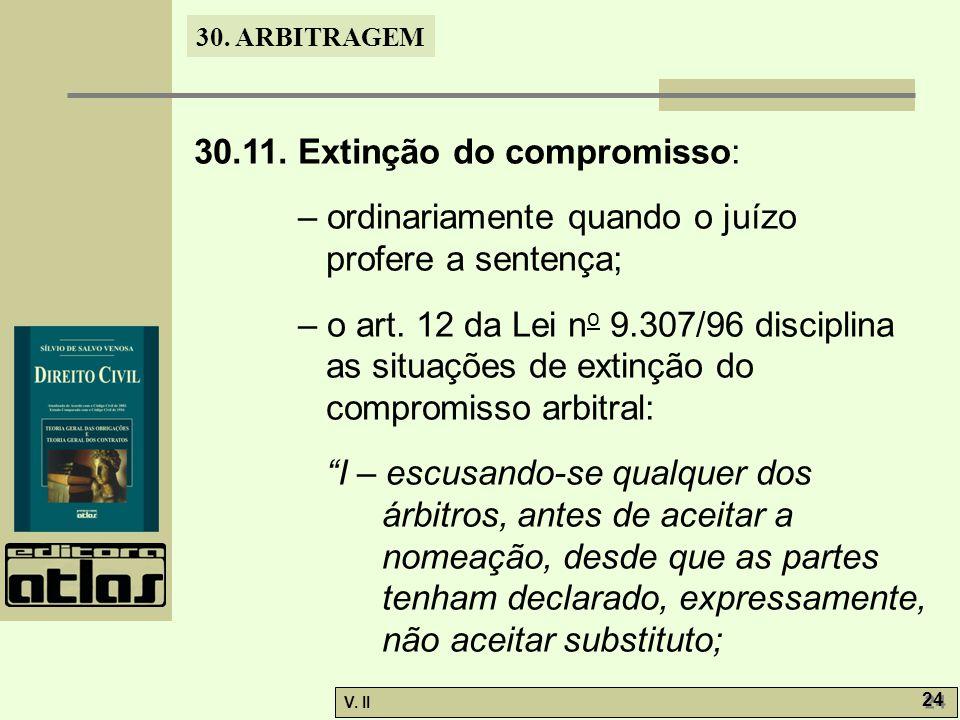 30. ARBITRAGEM V. II 24 30.11.