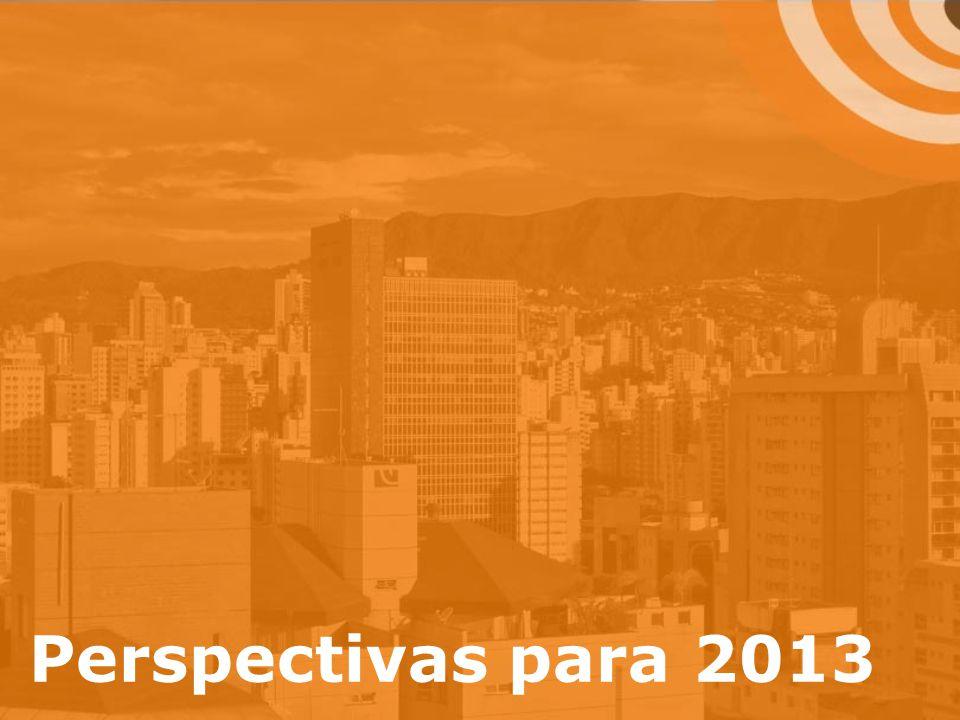 Perspectivas para 2013