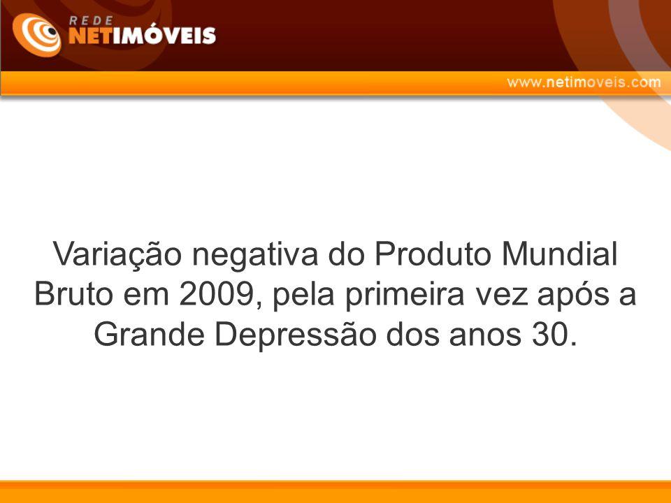 Paradoxo do mercado imobiliário brasileiro